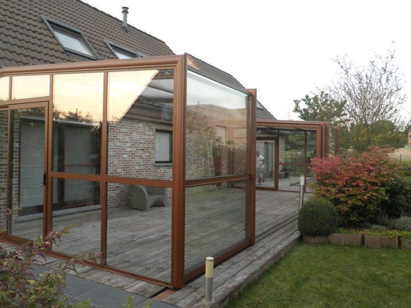 Abri Terrasse coût de construction