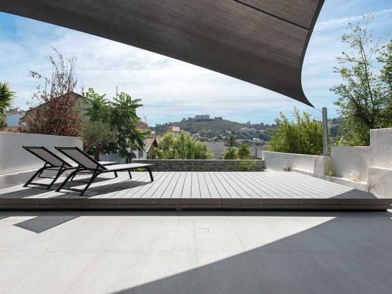 Terrasse Mobile devis gratuit et personnalisé