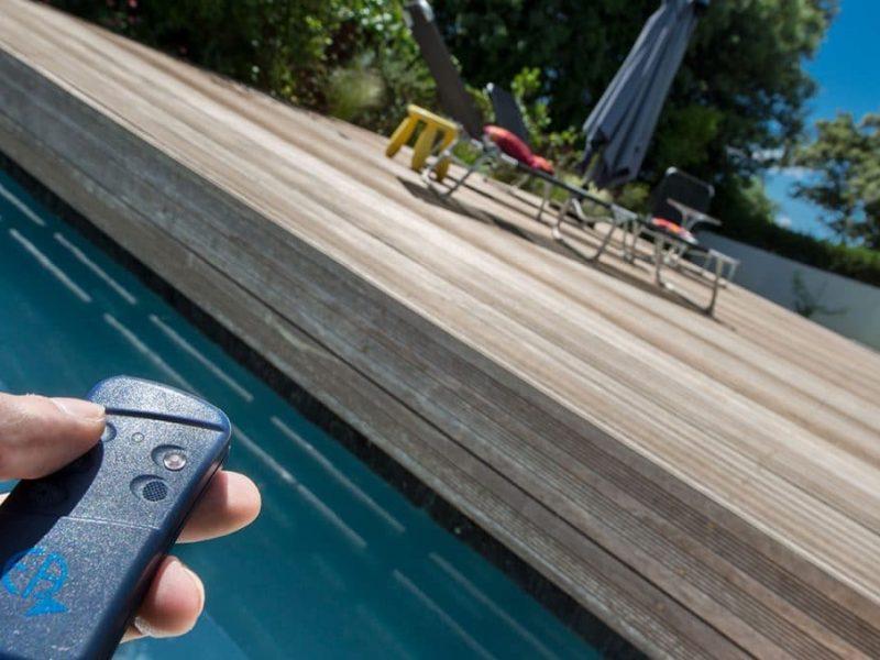Terrasse Mobile ideal pour les espaces restreints