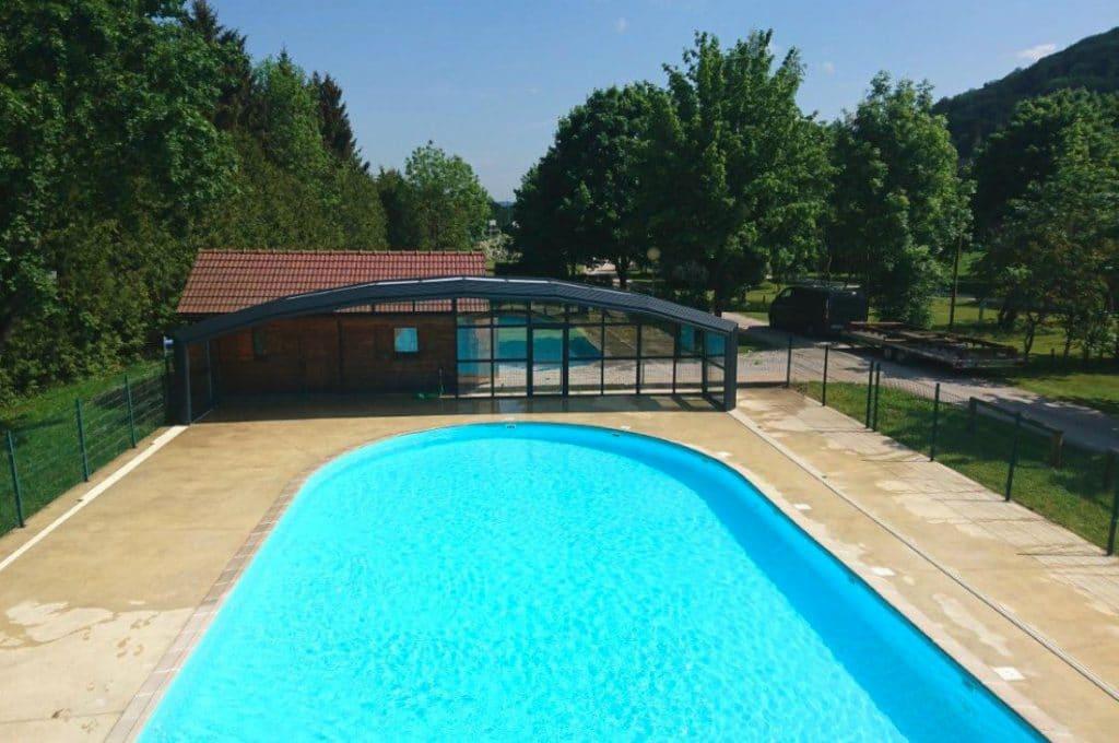 Fabricant abri piscine en occitanie devis gratuit abri for Piscine design concept
