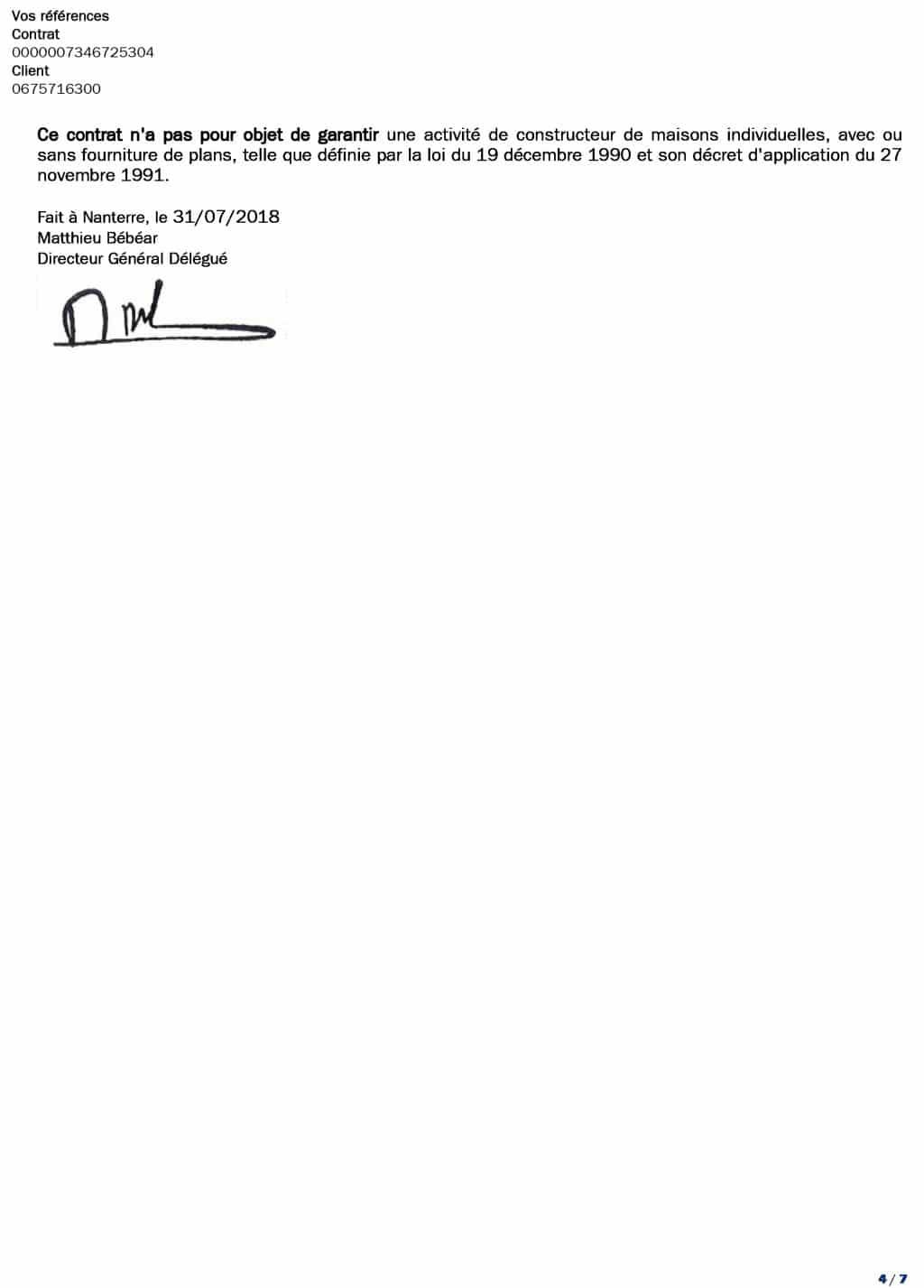 Attestation decennale DCLS du 01-07-2018 au 01-07 ok