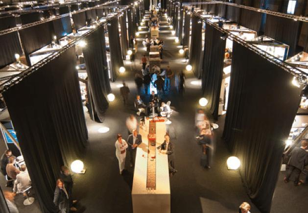 Salon At Work design interieur et architecture