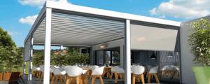 DCLS Pergola & Terrasse bois