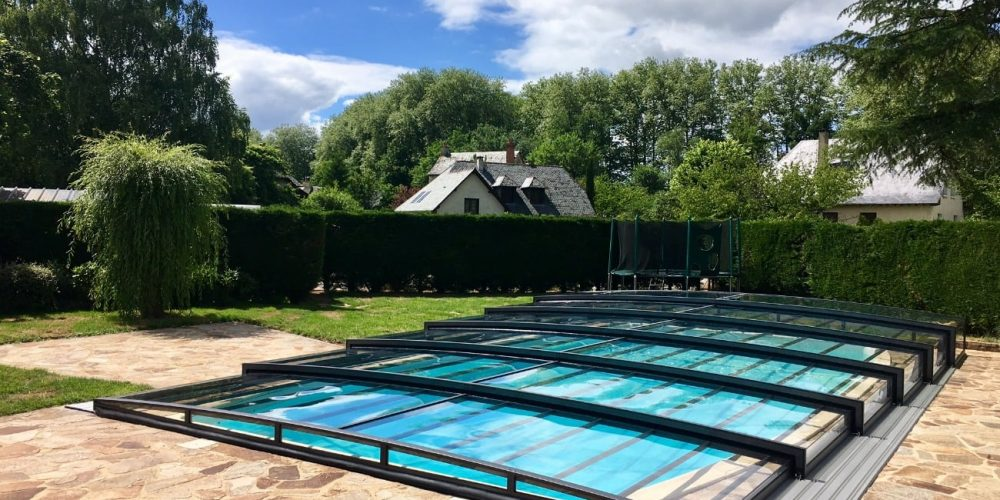 abris bas de piscine réalisé par Deign Concept LS -Occitanie et Nouvelle Aquitaine